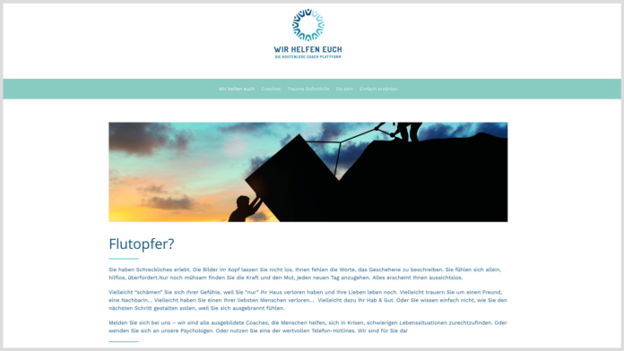 405908 696x392 - www.wirhelfeneuch.com - die Plattform für kostenlose, mentale Unterstützung für die Opfer der Flutkatastrophe.