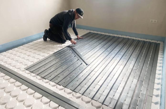 405911 696x457 - Selfio Fußbodenheizung für Neubau und Sanierung