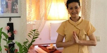 405925 - Massage in Zuffenhausen bei Kitty´s Thaimassage genießen!