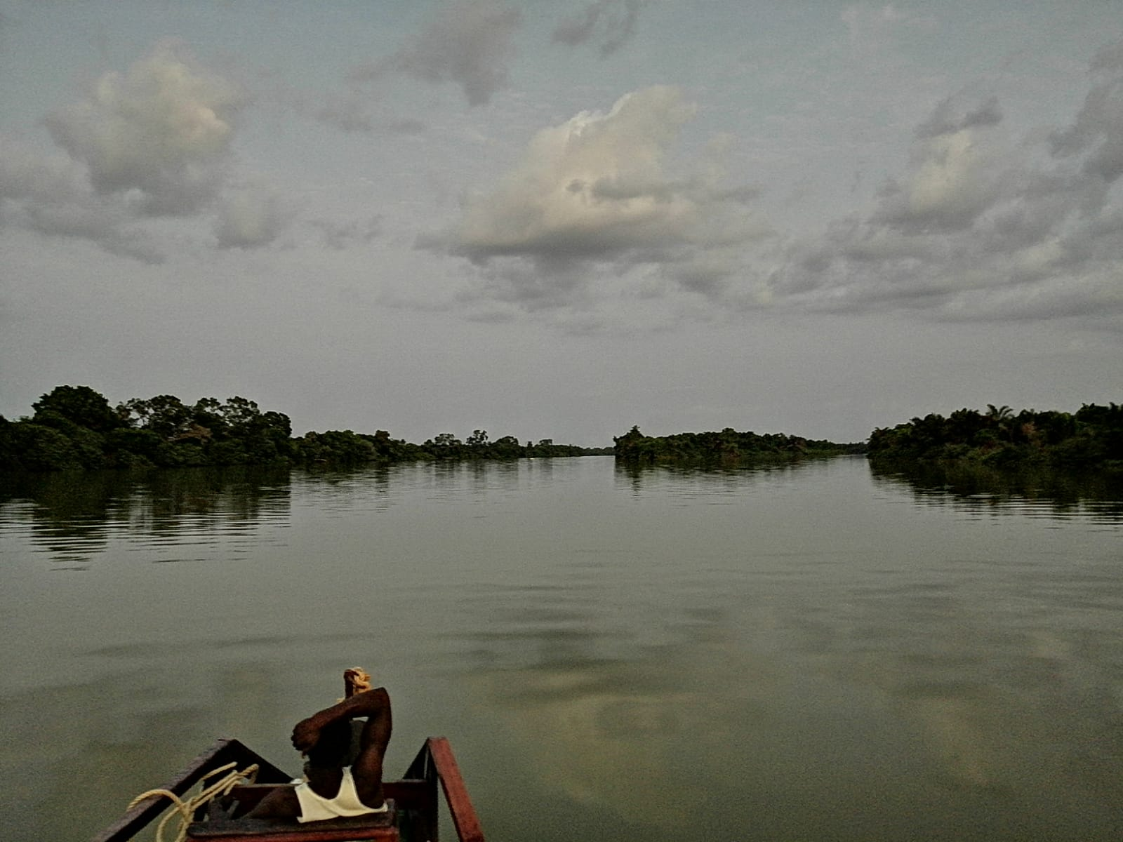 GambiaRiver 1 - THE GAMBIA 2021/22: WHY IS AFRICA'S SMALLEST COUNTRY IDEAL AS AN ADVISABLE WINTER DESTINATION?
