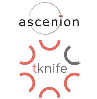 ascenionlogo - Ascenions Portfolio-Unternehmen T-knife erhält 110 Mio. Dollar zur Entwicklung von T-Zell-Therapie gegen Krebs