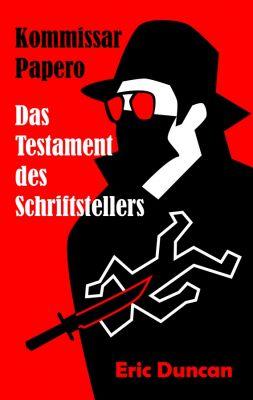 bild - Kommissar Papero: Das Testament des Schriftstellers