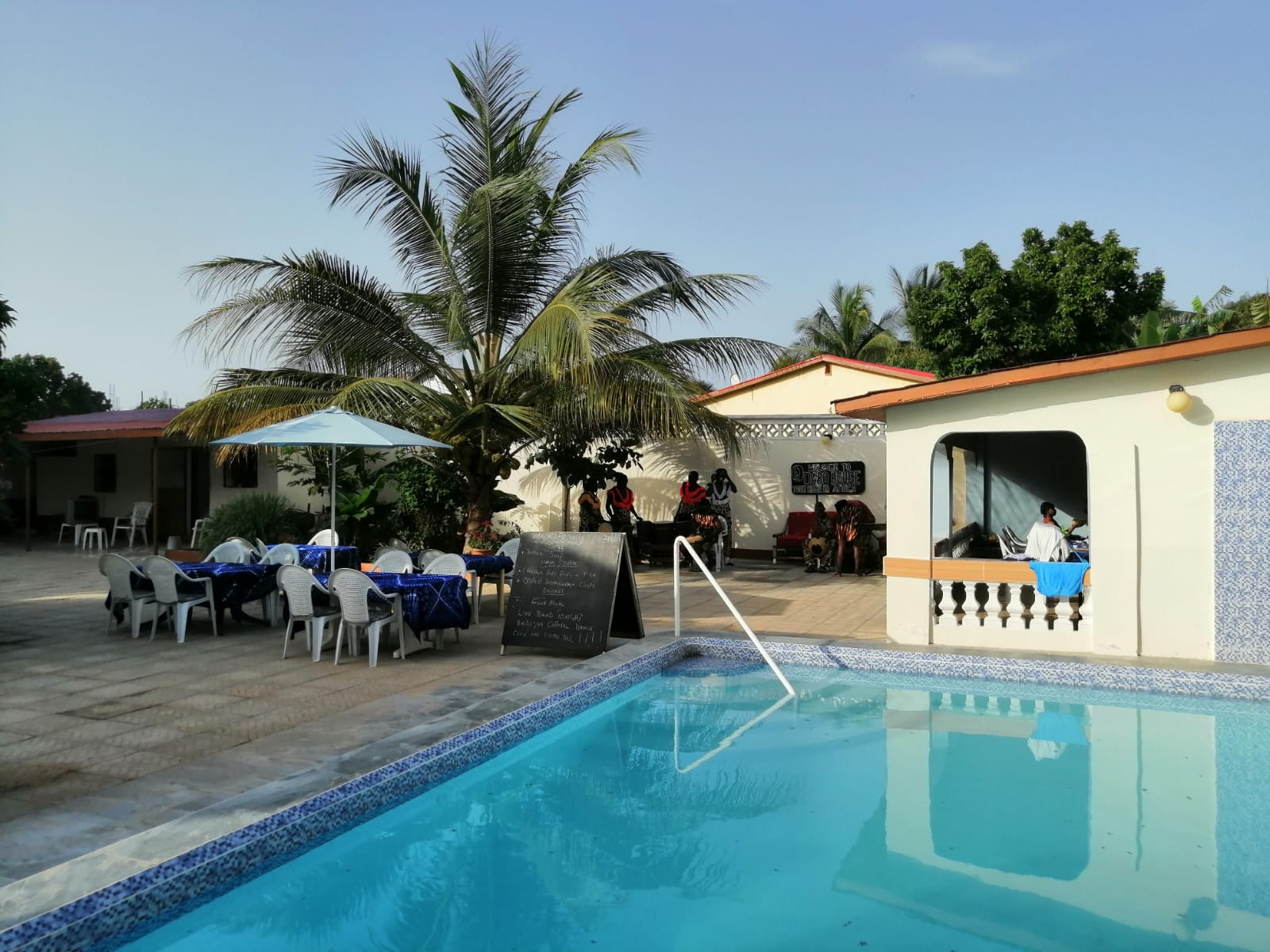 dabohousepool - THE GAMBIA 2021/22: WHY IS AFRICA'S SMALLEST COUNTRY IDEAL AS AN ADVISABLE WINTER DESTINATION?