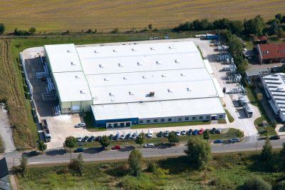21 04 standort ottendorf okrilla - Produktion seit erster Stunde