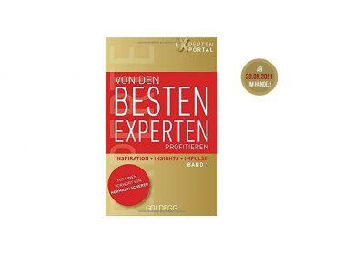 41weieumyl acul600sr600 600 - Buchvorstellung: Ausgezeichnetes Expertenwissen - geballte Inspiration für 60 Lebens- und Berufsbereiche