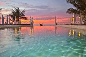 Beach Club Villa Royal Suite Beach House private pool sunset1 300x201 - Profil