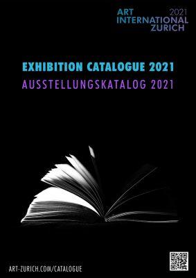 artzurich catalogue banner1 a3connect - Veröffentlichung des Messekataloges zur Kunstmesse Zürich 2021