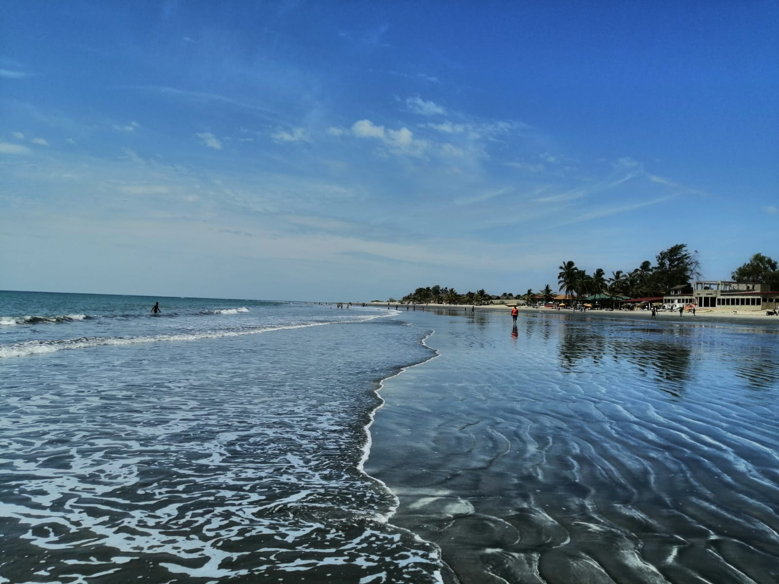 beach - Why the smallest country in Africa could be a great idea in winter 2021/22?