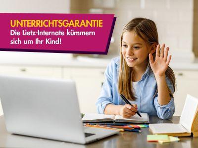 bild 17 - Unterrichtsgarantie - die Lietz-Internate kümmern sich um ihr Kind!