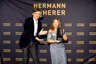 bild 39 - Buchautorin Birgit Möller holt Excellence Award in die Altmark