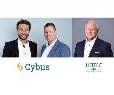 heitec cybus kompetenzzentrum datevernetzungprint - Heitec AG und Cybus ermöglichen Industriekunden den Einstieg in die digitale Produktion
