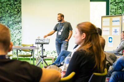hsmahotelcamponline - HSMA Hotelcamp: Die kultige Innovationsplattform für die Hotellerie wieder als Live-Event