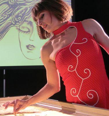 kuenstler fuer hochzeit - Künstler buchen trotz Corona - der Mini Hochzeit Boom