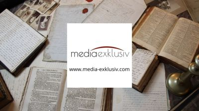 media exklusiv gmbh erfahrungen - Media Exklusiv GmbH Faksimile - Aufwendiges Kunsthandwerk