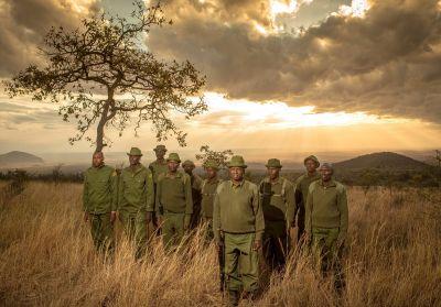 r4l alh sept2015 130 low res - Project Ranger - Sponsor a Ranger, Stop A Poacher, Save a Species